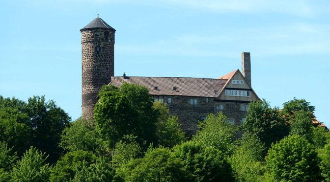 Ostara 2017 auf der Burg Ludwigstein